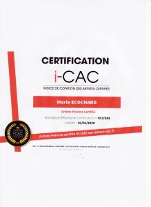 certification-i-cac-marie-ecochard