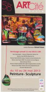 Salon Bourg-en-Bresse 2013