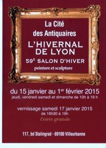 Hivernal 2015